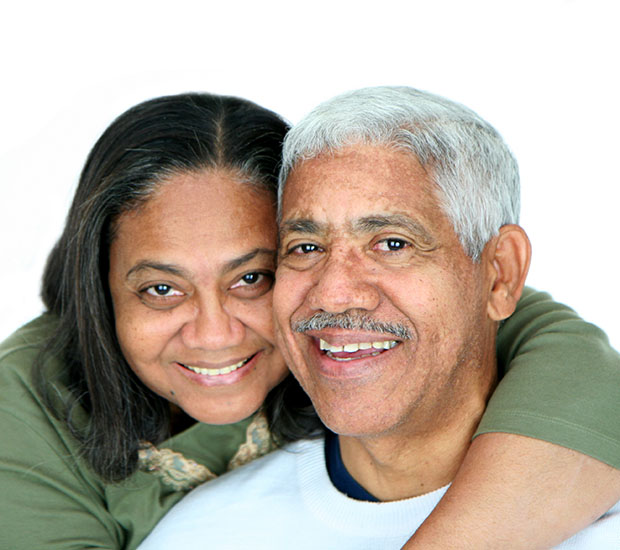 Houston Denture Adjustments and Repairs